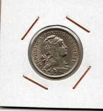Portugal : 50 Centavos 1931 UNC ( rare )