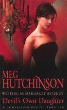 Devil S Own Daughter Ssa,Hutchinson  Meg
