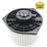 Heater Blower Motor w/ Fan Cage Fits 02-06 Acura RSX 02-05 Honda Civic