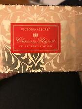 Victorias Secret Classics by Request Cassette Tapes Volume 1-5 Mint