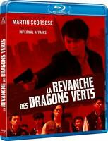 La revanche des dragons verts (Revenge of the green dragons) BLU RAY NEUF