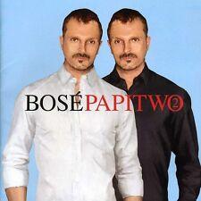 Miguel Bosé, Miguel Bose - Papitwo [New CD] Argentina - Import