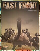 ASL Advanced Squad Leader Action Pack 5 - East Front (out of print) - smoke free