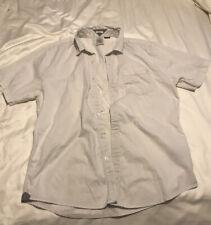 VOLCOM Mens XL X-Large Button-up shirt