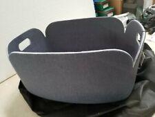 Muuto Restore Basket, Blue Grey 26526