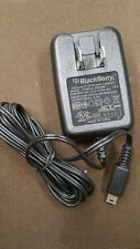10 OEM BLACKBERRY House AC Wall Charger Curve 8350i,8330,8320,8310,8830,8820