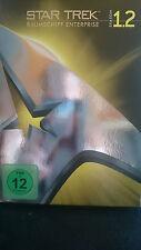 Star Trek - Raumschiff Enterprise - Staffel 1.2 (2009)
