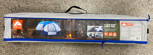 Ozark Trail 6-Person Instant Cabin Tent 120 X 108 X 66 (NEW) Free Shipping
