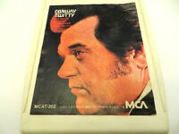 Conway Twitty 8-Track She Needs Someone To Hold Her (When She Cries) (1973 MCA)