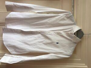 Polo Ralph Lauren Ladies white Shirt