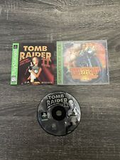 Tomb Raider Ii 2 - PlayStation 1 Ps1 - Complete - Tested