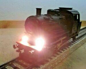 Märklin H0 00 CM 800 (3000) Tender Steam Locomotive Br 89 006 DB Tested