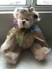 Bear Annette Funicello Mohair Bear