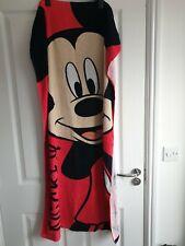 Disney Mickey Beach Towel