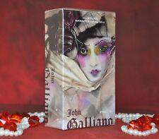 John Galliano EDP 40ml, Discontinued, Very Rare, New in Box Sealed