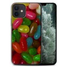 eSwish Gel/TPU Phone Case for Apple iPhone 12/12 Pro /Sweets & Candy