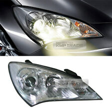 OEM Front Projection Head Light Lamp RH Assy for HYUNDAI 2009-2012 Genesis Coupe