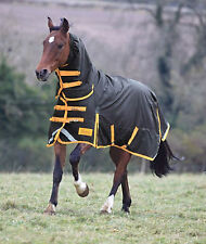 new shires stormbreaker combo heavyweight 300g winter turnout rug CLEARANCE