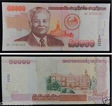 LAO BANKNOTE 50000 Kip 2004 UNC