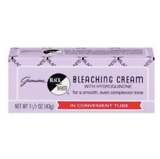 Knee Bleaching Cream Best Face Freckles Black and White Skin Care Moisturizer