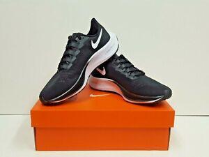 NIKE AIR ZOOM PEGASUS 37 (BQ9647 002) Women's Running Shoes Size 7.5 NEW