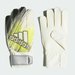 adidas Classic Training Junior Goalkeeper Gloves Size 4 RRP £15 Brand New DY2622