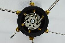 Tungsten Sharpener / Grinder TIG Walker GR-12™ /  ANY ANGLE / ANY ELECTRODE !