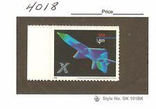 US Scott # 4018 X-PLANE Priority Mail $4.05 2006 MNH Single