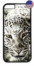 Tiger Animal Leopard Print Pattern New Case Cover For Apple iPhone 7 / 7 plus