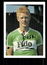 Gort Hannes FC. ST. Gallen 80er Jahre TOP AK +49895 +A 77003