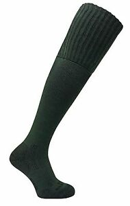 Dr Hunter - Mens Extra Long Over the Knee Anti Odor Wool Thermal Hiking Socks