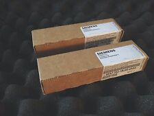 SIEMENS 6ES7 392-1BJ00-0AA0 CONNECTOR S7-300 PLC