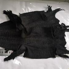 2x Genuine Alligator Crocodile Skin Real Leather Hide Exotic Pelt Taxidermy