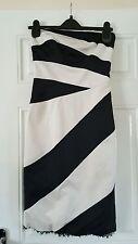Karen Millen Women's Cotton Sleeveless Formal Dresses