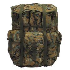 Original US Rucksack, Alice Pack large, marpat camo, Metallgestell,neuwertig