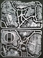 Fallen Statues Sector Imperialis Warhammer 40K Terrain Kill Zone Sanctoris Team