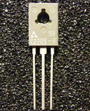 5x 2sc2209-q transistor NPN 40v 1,5a 10w, Panasonic