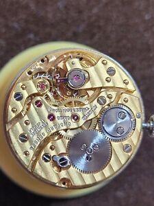 Uhrwerk mechanisch GENEVE