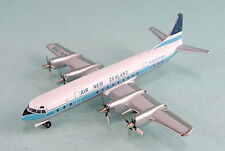 Air New Zealand L-188C (ZK-TEB), 1:400 JC Wings