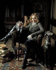 "Madonna 10"" x 8"" Photograph no 8"