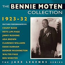 NEW Collection 1923-32 (Audio CD)