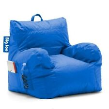"Big Joe Dorm Chair, Blue Color - 33"" x 32"" x 25"", 3 year used"