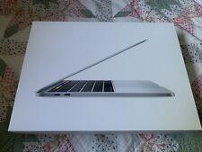 MacBook Pro 13-inch TouchBar - Intel 10th Gen i5 - 16GB RAM - 1TB - Silver -38cc