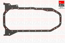 Sump Gasket To Fit Audi Coupe (89 8B) S2 Quattro (3B) 09/90-09/92 Fai Auto Parts