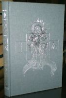 PILLARS, CIRCLING THE COMPASS, ANATHEMA PUBLISHING, LIMITED EDITION, OCCULT