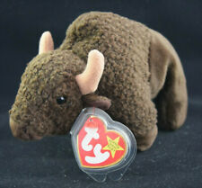 "TY BEANIE BABIES - ""ROAM"" - Ear and Tush Tag Retired"