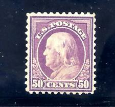 US Stamps - #517 - MNH - 50 cent Franklin Issue - CV $110