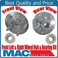 New FRONT Wheel Bearing With Hub Kits for Honda CRV 07-16 & for Acura RDX 07-16