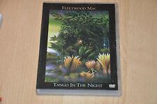 DVD TANGO in the Night - Fleetwood Mac