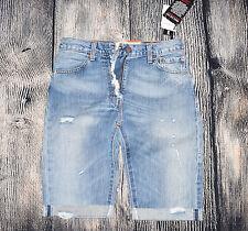 Levi's Herren-Shorts & -Bermudas im Denim aus Baumwolle